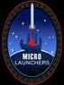 Microlaunchers - Charles Pooley